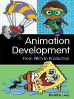 Animation Development