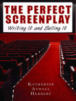 The Perfect Screenplay