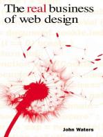 The Real Business of Web Design