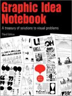 Graphic Idea Notebook