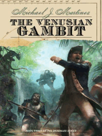 The Venusian Gambit