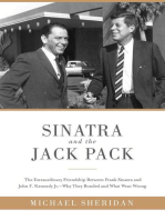 Sinatra and the Jack Pack
