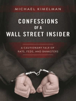 Confessions of a Wall Street Insider