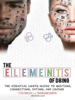 The Elements of D8ing