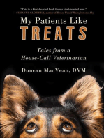 My Patients Like Treats