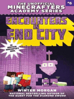 Encounters in End City