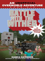 Battle with the Wither