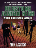 When Endermen Attack