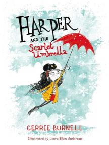 Harper and the Scarlet Umbrella