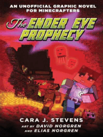 The Ender Eye Prophecy