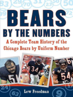 Bears by the Numbers