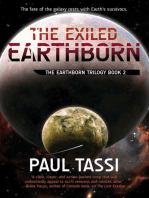 The Exiled Earthborn