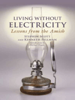 Living Without Electricity