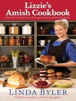 Lizzie's Amish Cookbook