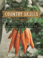 The Good Living Guide to Country Skills
