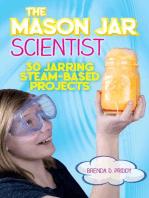The Mason Jar Scientist