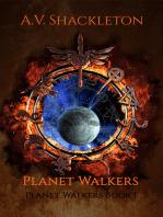 Planet Walkers