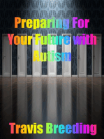 Preparing for Your Future with Autism