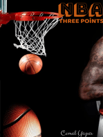 Nba Three Points