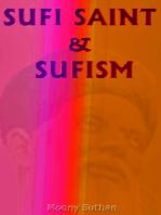 Sufi Saint and Sufism