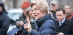 The Issue With Elizabeth Warren Isn't Likability. It's Sexism   Moira Donegan