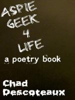 Aspie Geek 4 Life