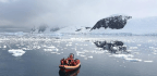A Terrifying Sea-Level Prediction Now Looks Far Less Likely