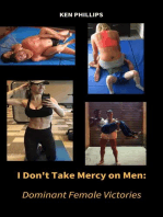 I don't Take Mercy on Men