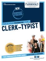 Clerk-Typist