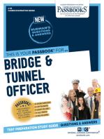 Bridge & Tunnel Officer