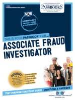 Associate Fraud Investigator