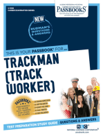 Trackman (Track Worker)
