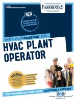 HVAC Plant Operator