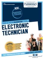 Electronic Technician
