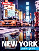 Berlitz Pocket Guide New York City (Travel Guide eBook)