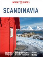 Insight Guides Scandinavia (Travel Guide eBook)