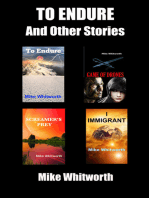 To Endure and Other Stories