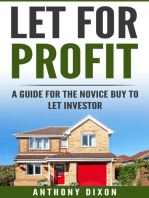 Let For Profit
