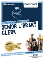 Senior Library Clerk