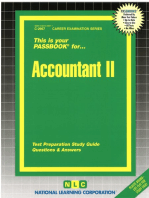 Accountant II