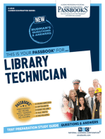 Library Technician