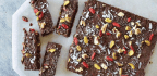 No-Bake Cacao Bars