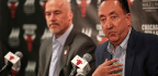 Bulls VP John Paxson Addresses The Justin Holiday Trade, Jabari Parker's Future And Jim Boylen's Offense