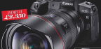 Win! A Canon EOS R Plus A Place On A Landscape Masterclass