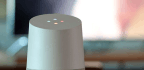 Google Home Routines