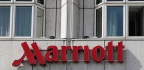 China Suspected In Huge Marriott Data Breach, Official Says