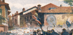 Famous Battle Magenta 1859