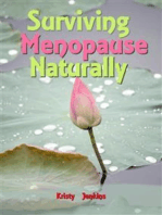 Surviving Menopause Naturally