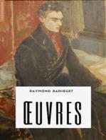 Radiguet - Oeuvres