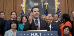 House Democrats Introduce Anti-Corruption Bill As Symbolic First Act